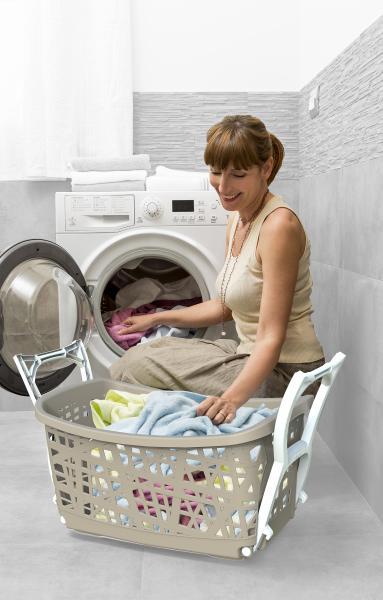 Koš na prádlo Standa