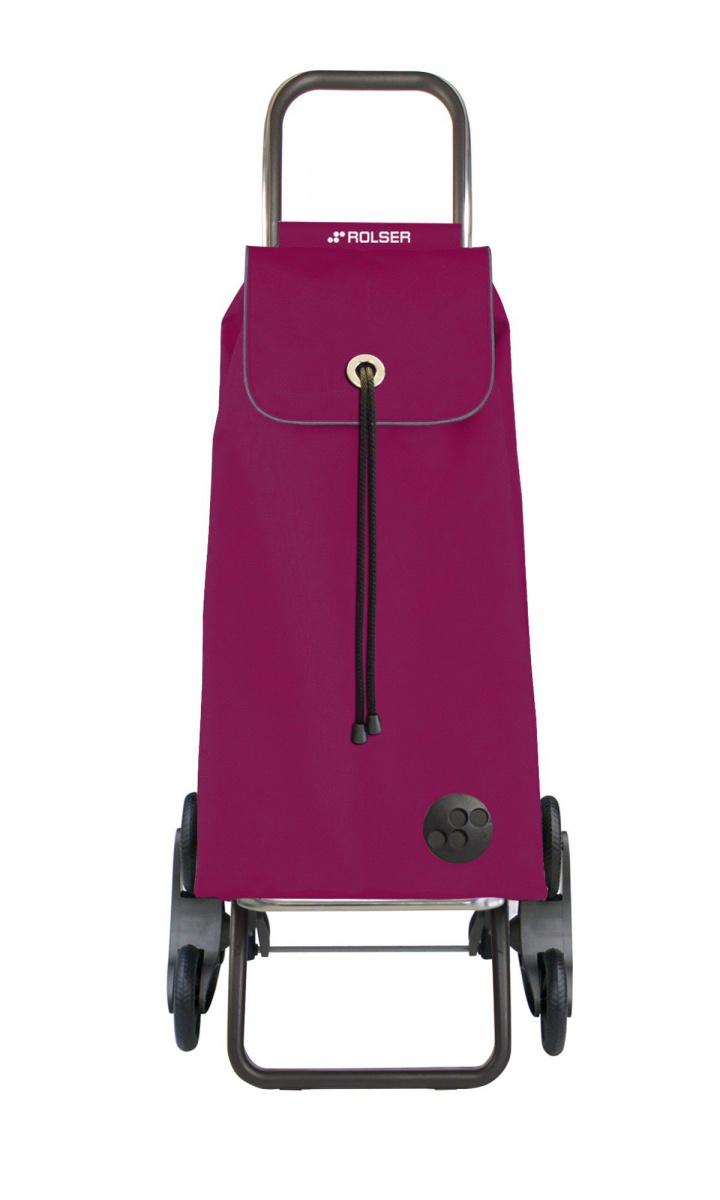 N8kupní taška Rolser se závěsem na nákupní vozík