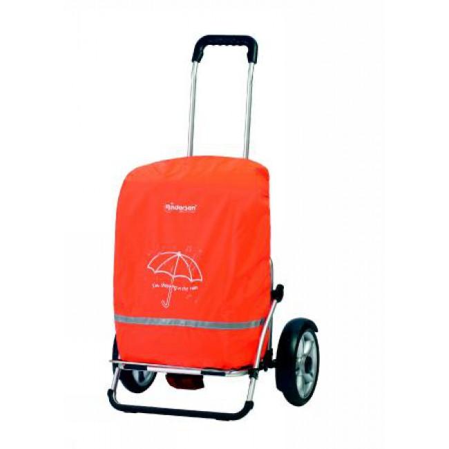 Ochranný kryt na tašky proti dešti