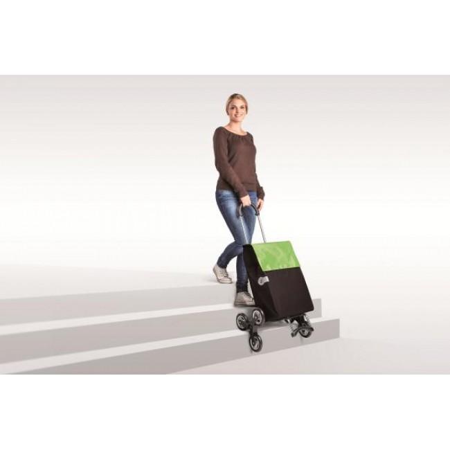 Nákupní taška s kolečky Scala Shopper Hera