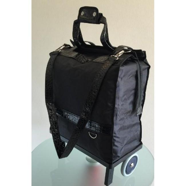 Skládací nákupní taška Stilo