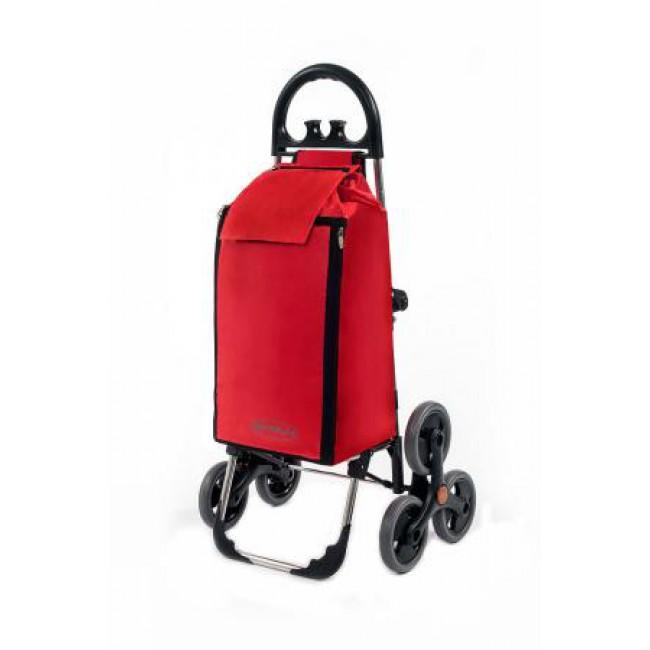 Nákupní taška Amalfi, 3 kolečka