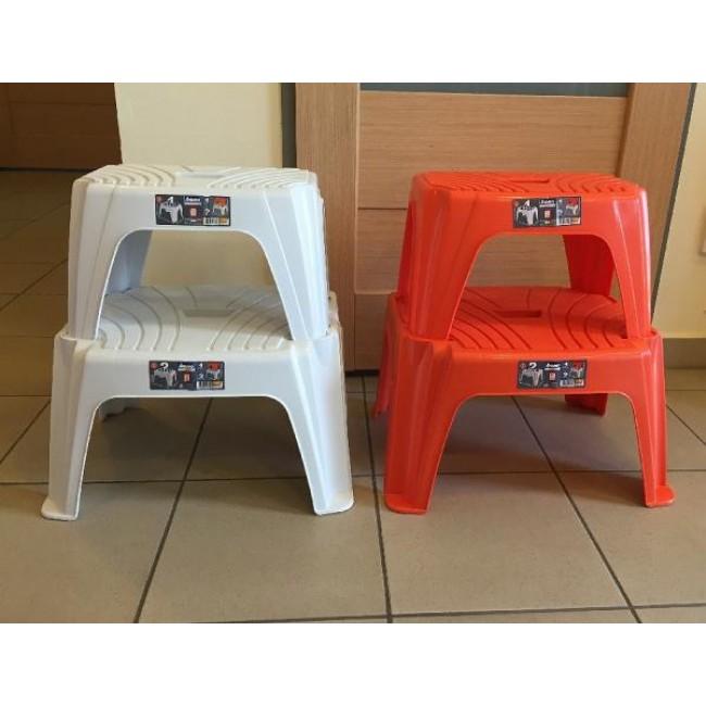 Plastová stolička Step 1