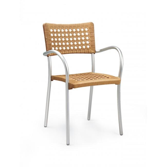Zahradní židle Artica