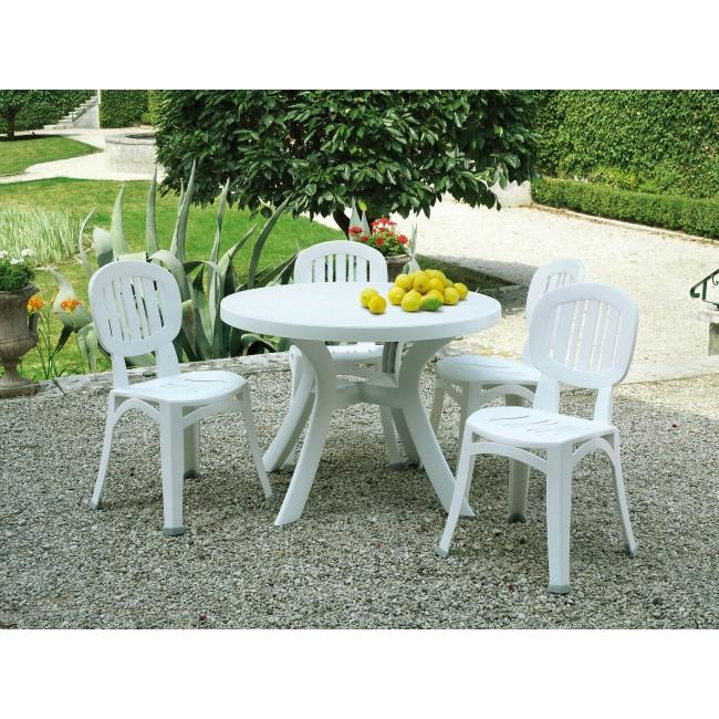 Zahradní židle Elba