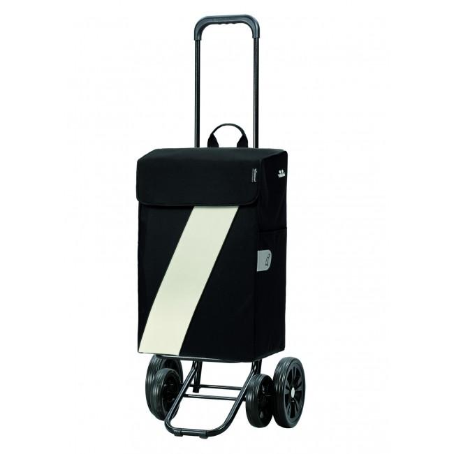 Nákupní taška na kolečkách Quattro Shopper Vika c36a117ebd2