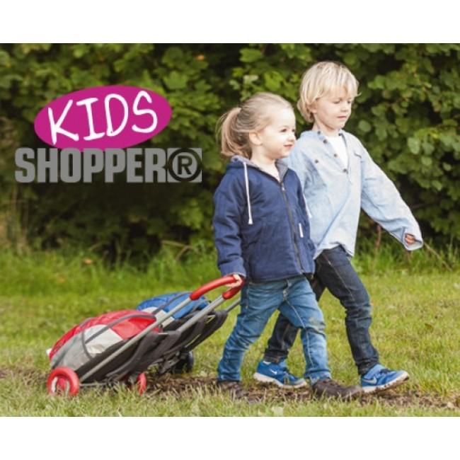 Dětský batoh na kolečkách Kids Andersen