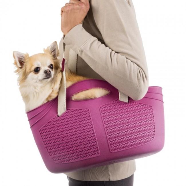 Přenosná taška pro psy Miapet