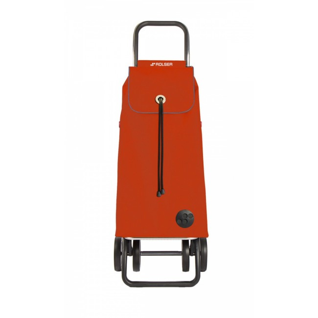 Nákupní taška Rolser, 4 kolečka, IMX005