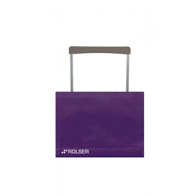 Nákupní taška na kolečkách i přes rameno Plegamatic Original MF