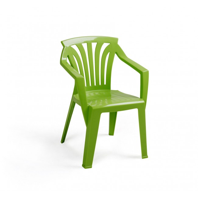 Dětská židlička Ariel
