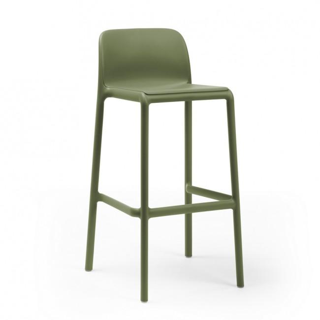 Barová židle Faro agave