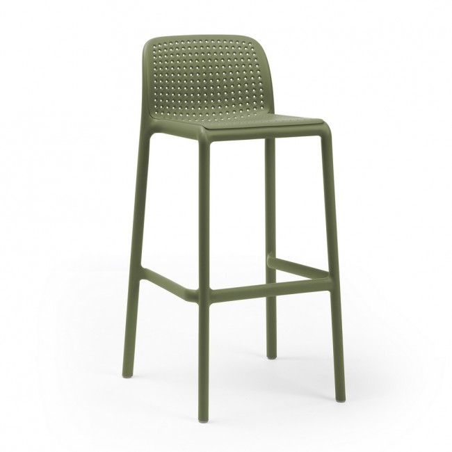 Barová židle Lido agave