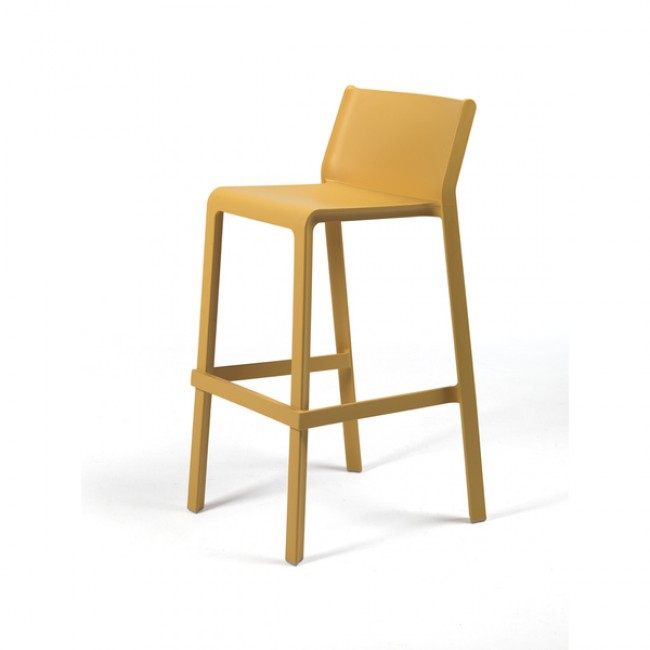 Barová židle Trill Senape