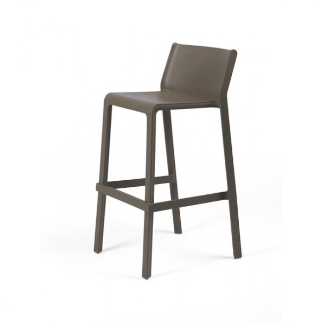 Barová židle Trill Tabacco