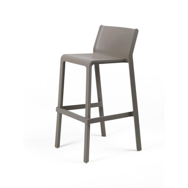 Barová židle Trill Tortora