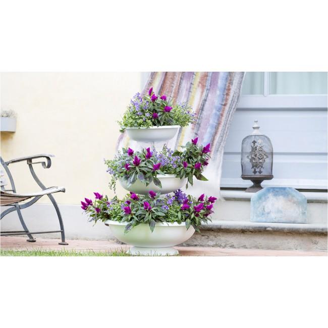 Květinová sestava Fontána