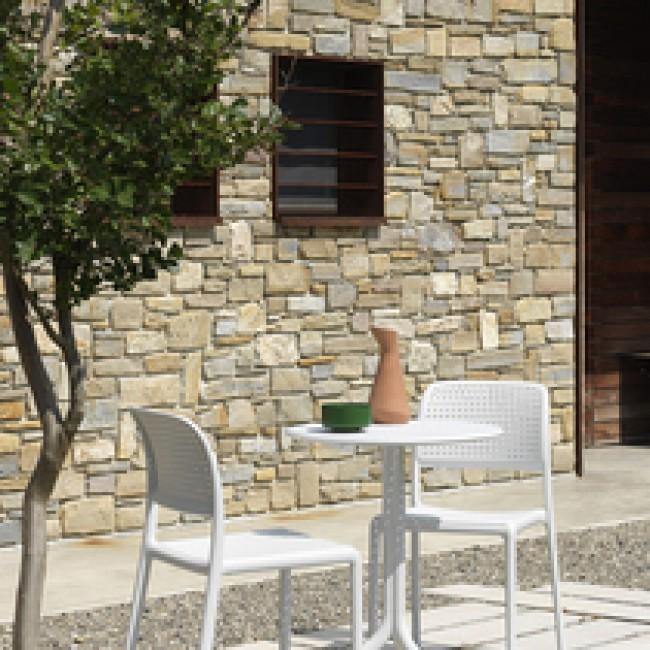 Zahradní židle Bora Bistrot