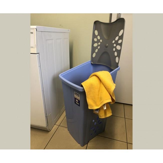 Koš na prádlo Perla, 45 l