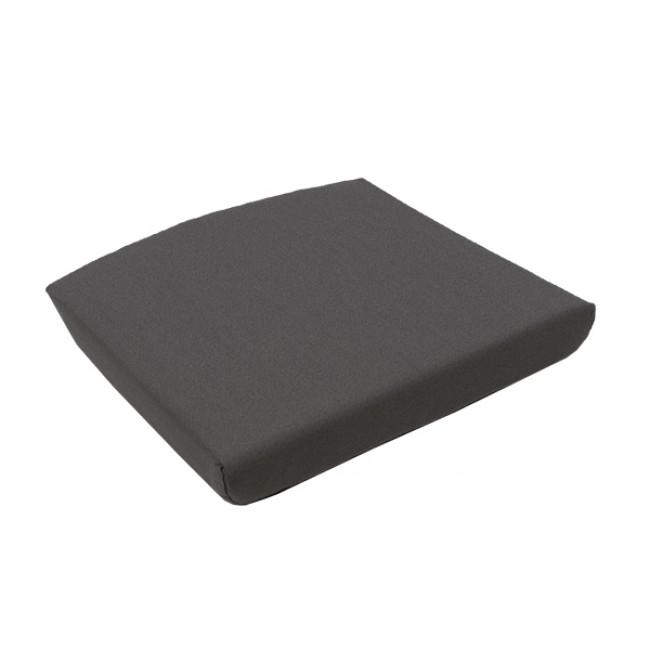Polstr na židli Net Relax grey stone