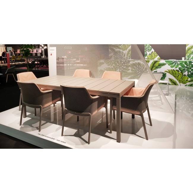 Stůl Rio 140-210 extensible
