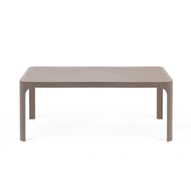 Odkládací stůl Net Table 100 tortora