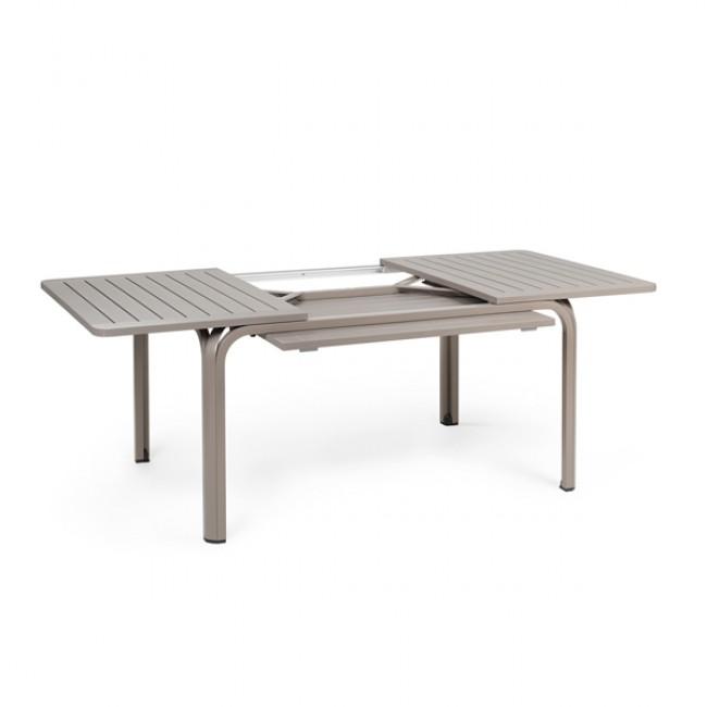 Stůl Alloro 140-210 extensible tortora
