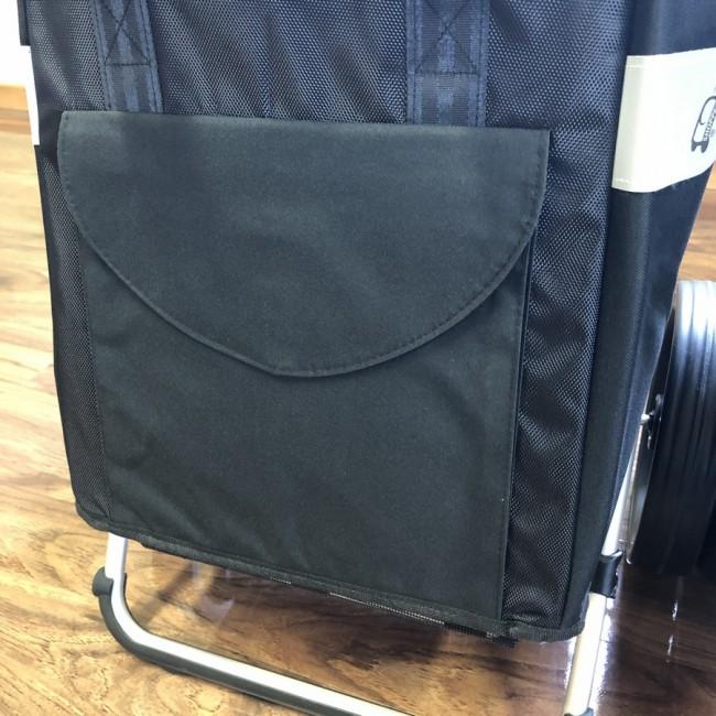 Taška na kolečkách Andersen Quattro Shopper Senta
