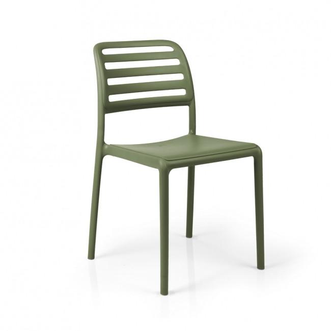 Židle Costa Bistrot agave
