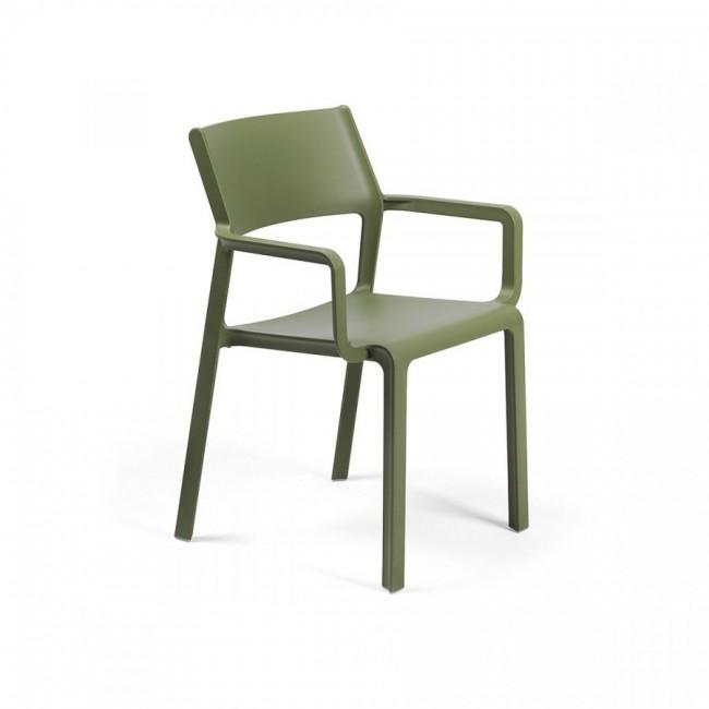 Židle Trill armchair agave