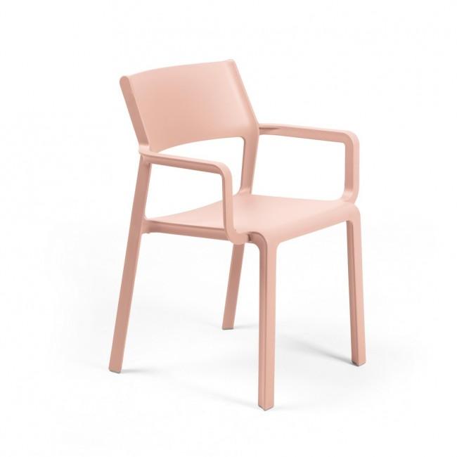 Židle Trill armchair rosa bouquet
