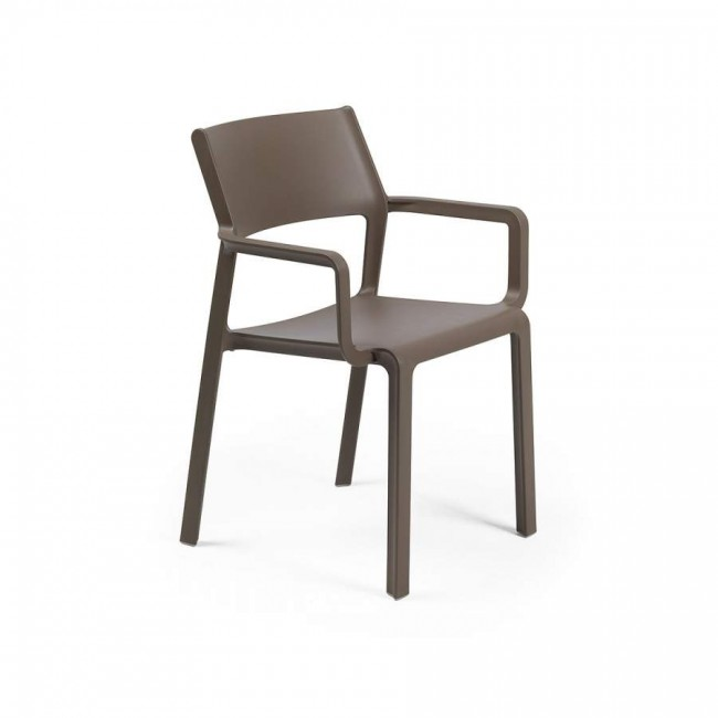 Židle Trill armchair tabacco