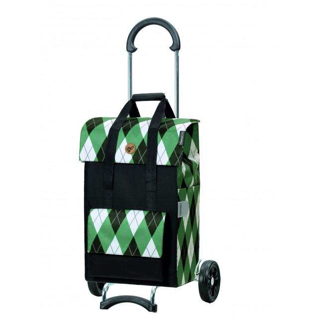 Nákupní taška na kolečkách Scala Shopper Ine