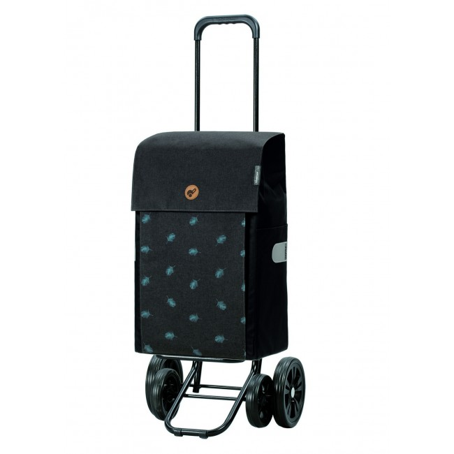 Taška na kolečkách Quattro Shoper Ando