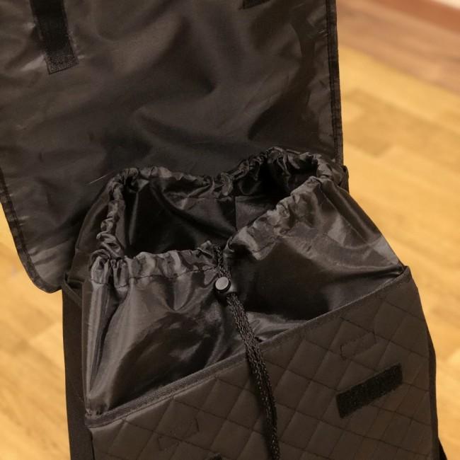 Nákupní taška Royal do schodů 3 kolečka