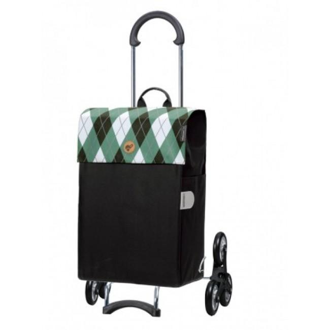 Nákupní taška s kolečky Scala Shopper Anea