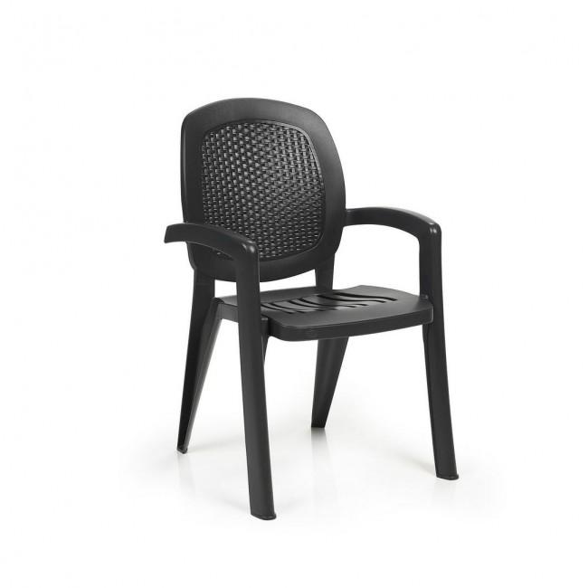 Zahradní židle Creta Wicker