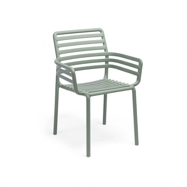Židle Doga Armchair menta