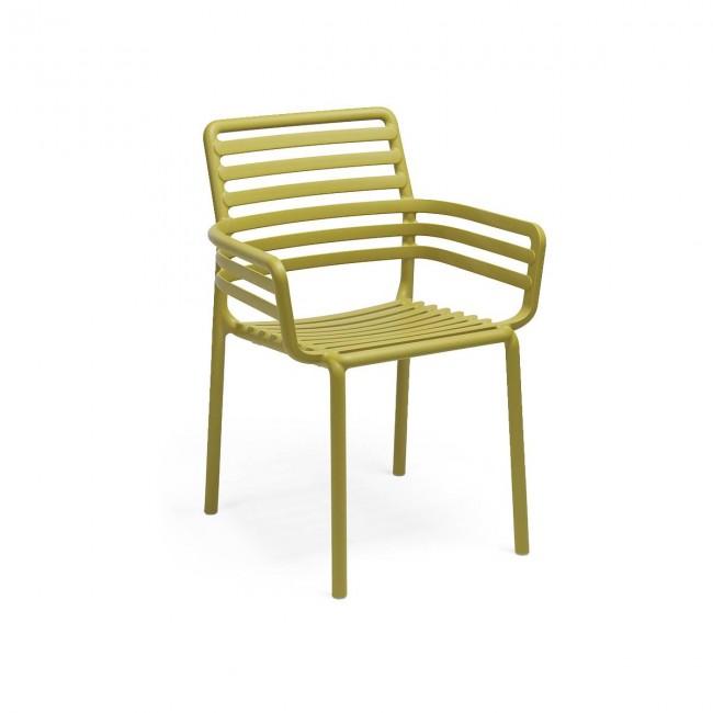 Židle Doga Armchair pera
