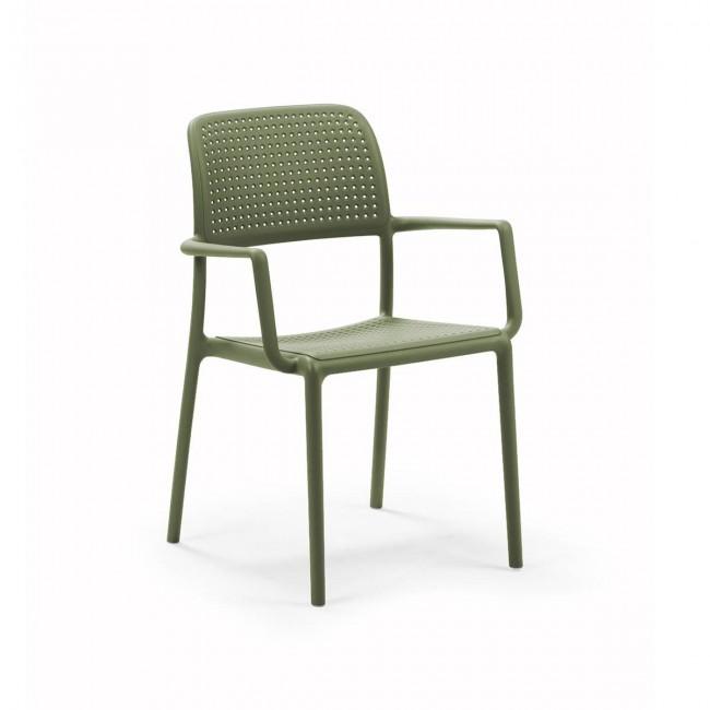 Jídelní židle Bora agave