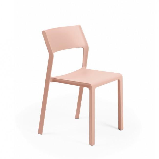 Židle Trill Bistrot bez područek