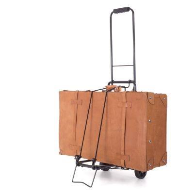 Vozík na přepravu kufrů Kofferroller Andersen