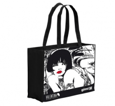 Nákupní taška na rameno Valentina