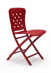 Zahradní židle Zac Spring vysokozátěžová