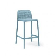 Barová židle Lido Mini celeste
