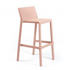 Barová židle Trill rosa Bouquet