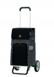 Nákupní taška na kolečkách Alustar Shopper Mara