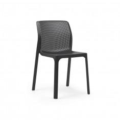 Jídelní židle Bit antracit